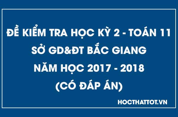 de-kiem-tra-hoc-ky-2-toan-11-nam-2017-2018-bac-giang