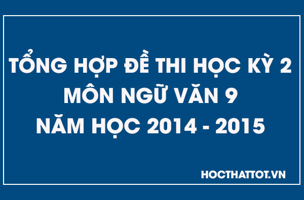 tong-hop-de-kiem-tra-hoc-kỳ-ii-ngu-van-9-nam-2014-2015