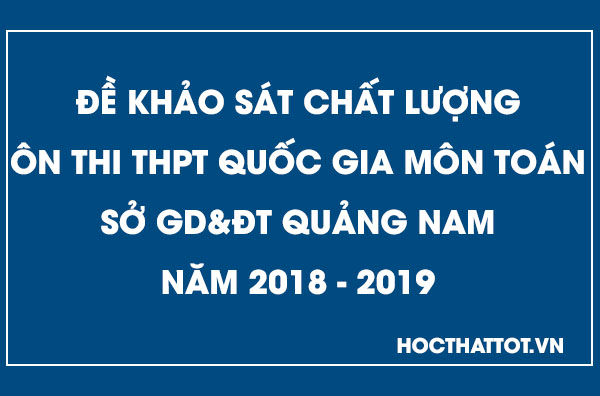 de-khao-sat-chat-luong-on-thi-thptqg-mon-toan-quang-nam-nam-2019