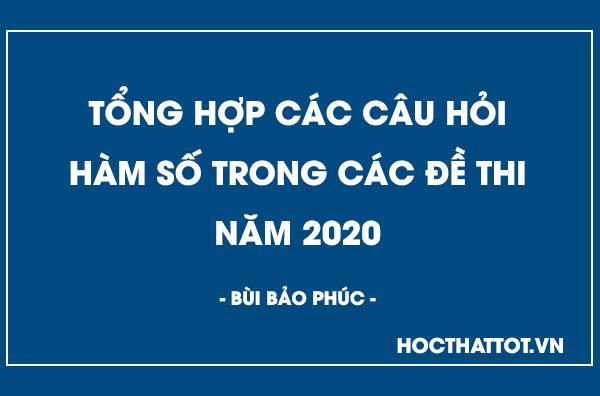 tong-hop-cac-cau-hoi-ve-ham-so-2020-bui-bao-phuc