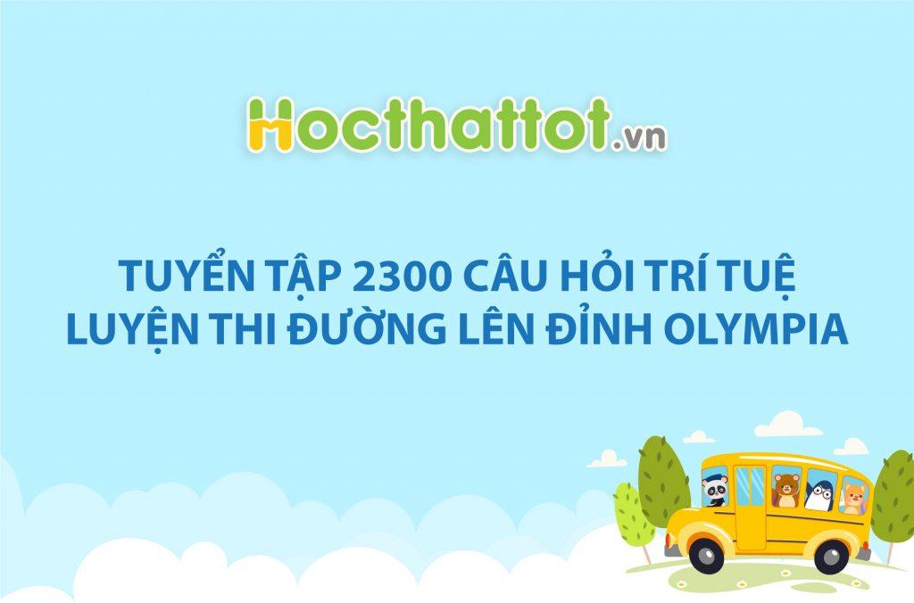 2300-cau-hoi-luyen-thi-olympia