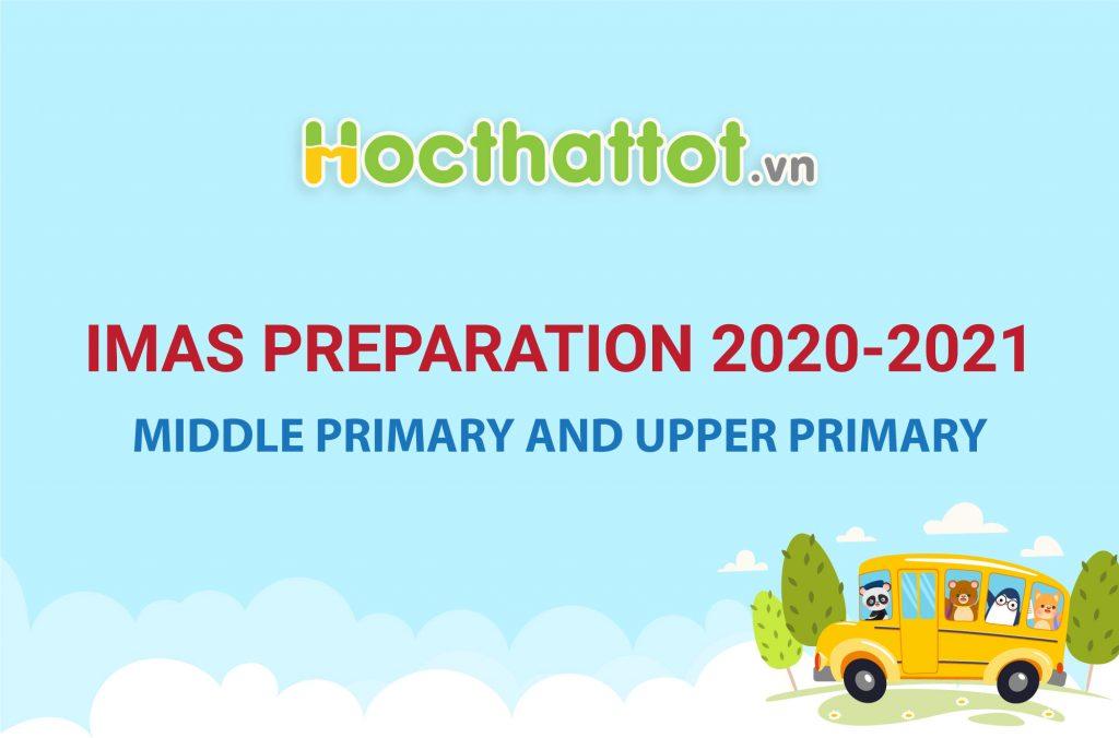 IMAS-preparation-2020-2021