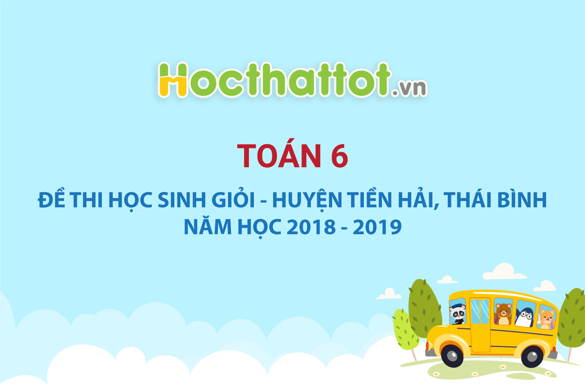 hsg-6-tien-hai-2019