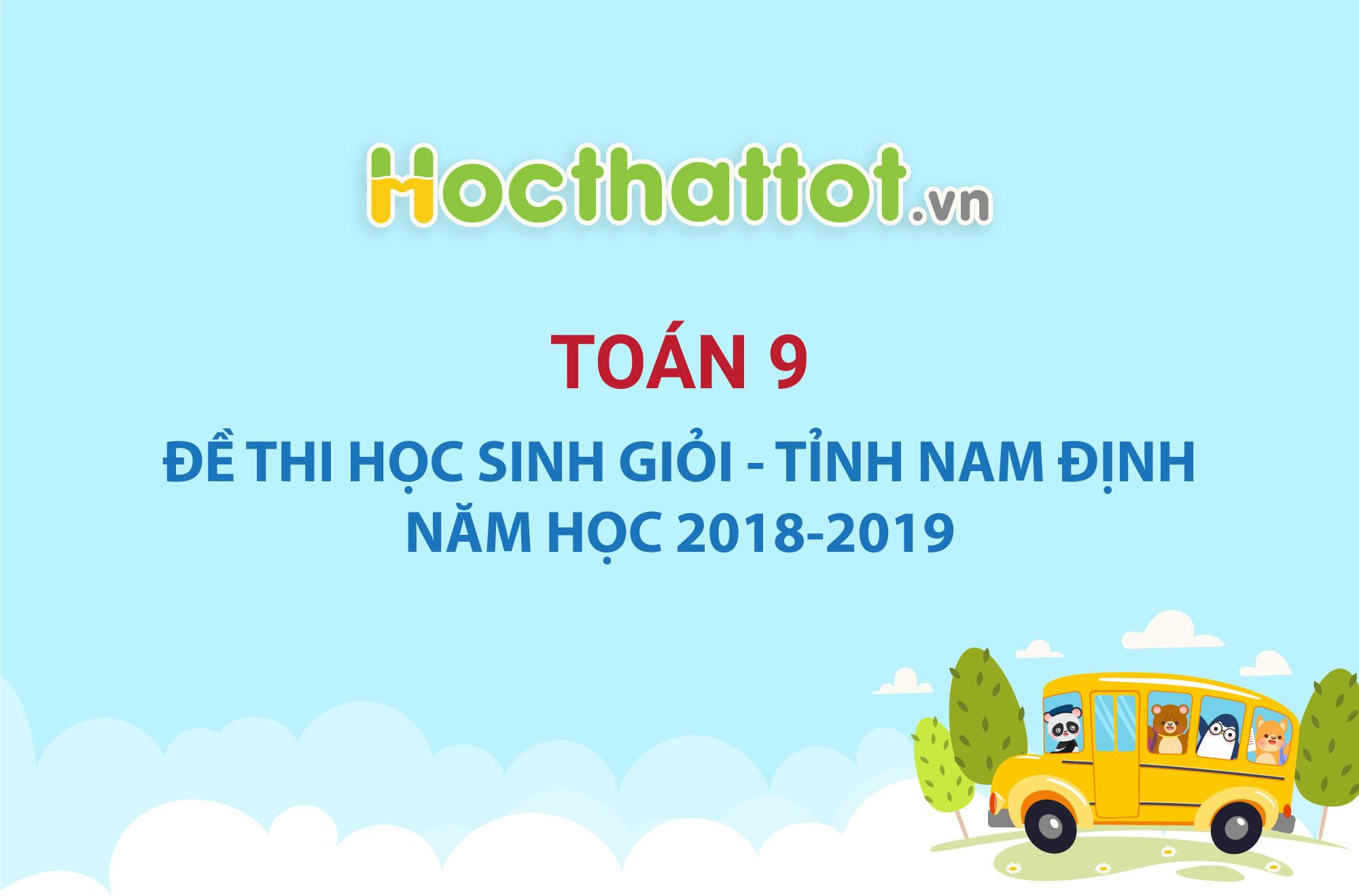 hsg-9-nam-dinh-2019
