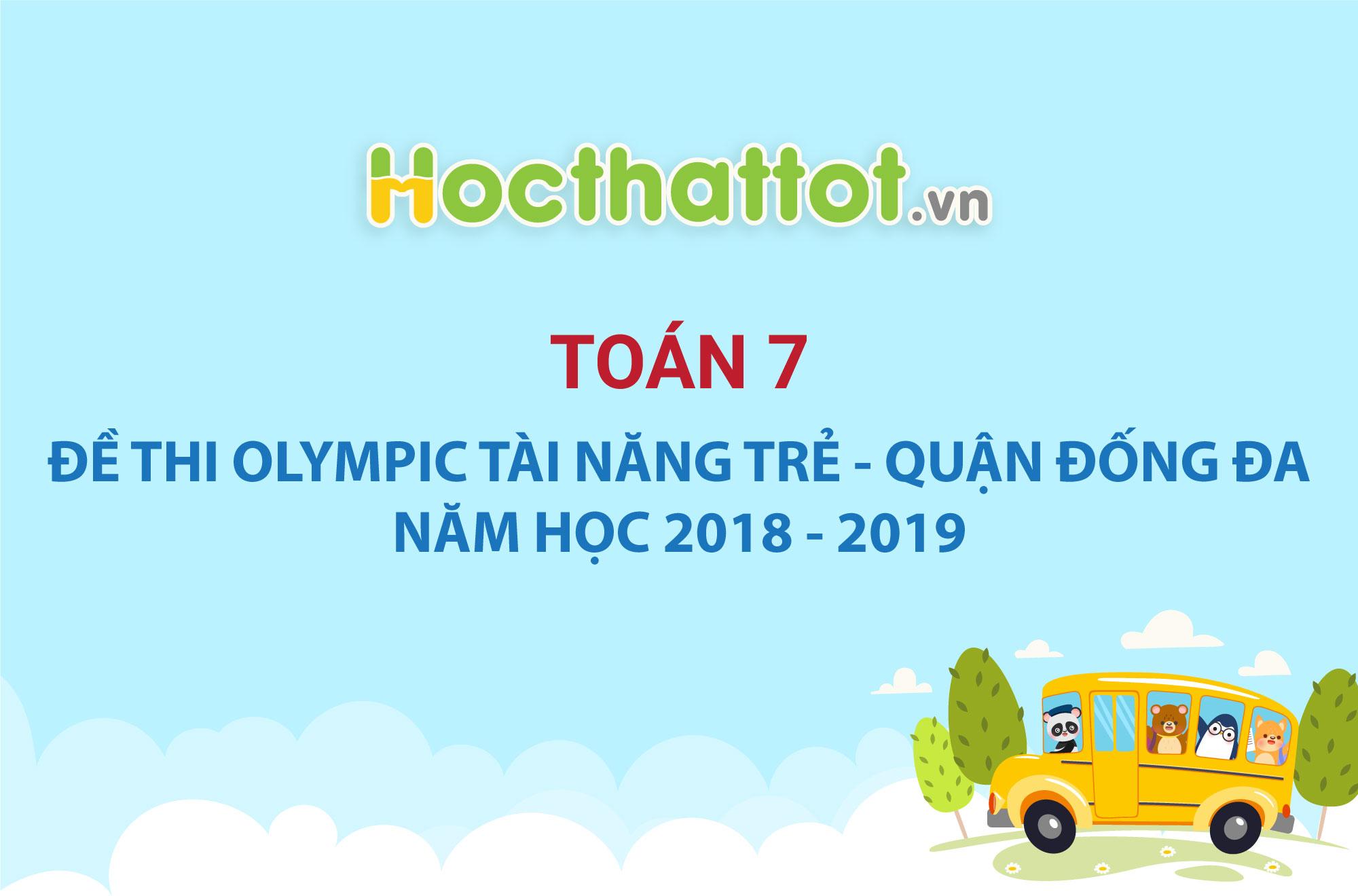 olympic-7-dong-da