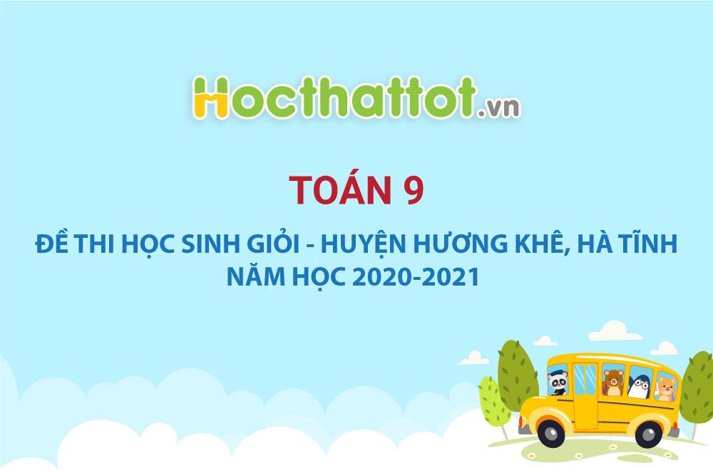 hsg-9-huong-khe-2021